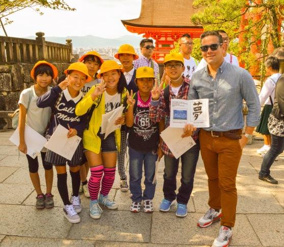 Children of Kyoto